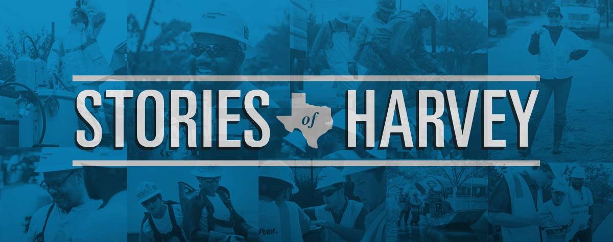 Stories of Harvey